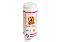 POLIDEX® Gelabon plus 500 Tab (Полидэкс Гелабон плюс)