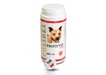 POLIDEX® Protevit plus 500 Tab (Полидэкс Протевит плюс)
