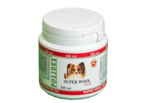 POLIDEX® Super Wool plus 150 Tab (Полидэкс Супер Вул плюс)